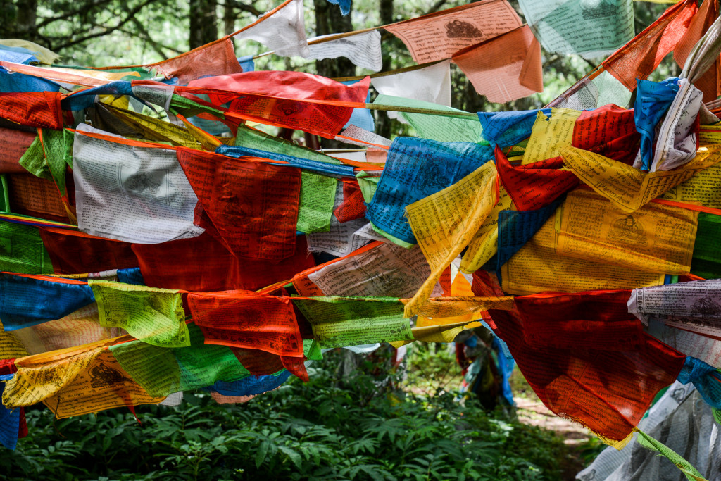 prayer flag sea baoma 2 (1 of 1)