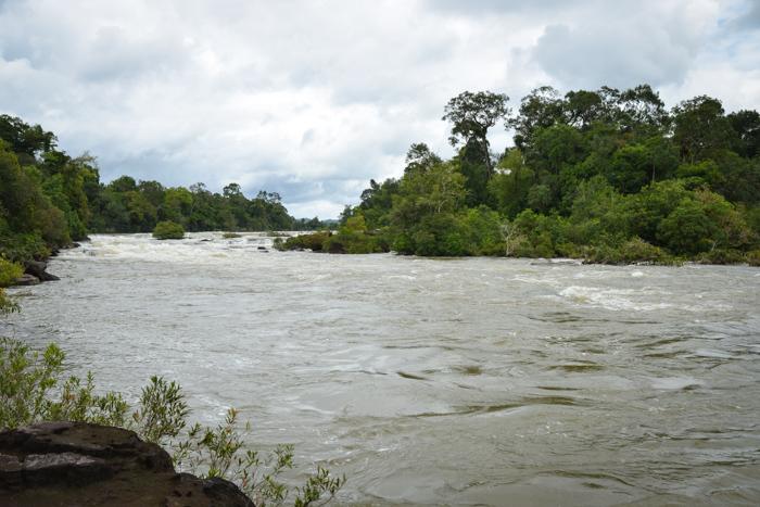 areng rapids